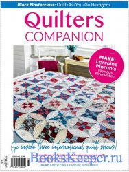 Quilters Companion Vol.19 №2(102) 2020