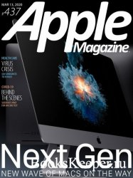 Apple Magazine №437 2020