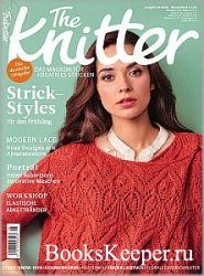 The Knitter №45 2020 / Germany