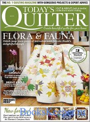 Today's Quilter №60 2020
