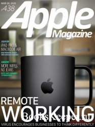 Apple Magazine №438 2020