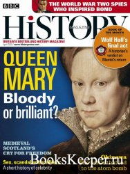 BBC History UK Vol.21 №4 2020