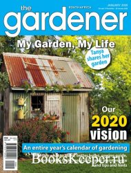 The Gardener South Africa - January 2020