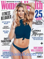 Women's Health UK - April 2020