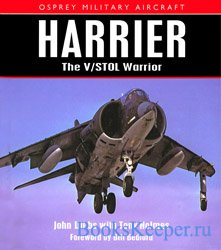 Harrier: The V/STOL Warrior