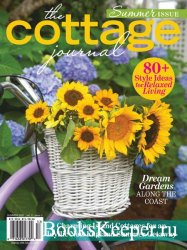The Cottage Journal Vol.11 №3 2020