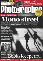 Amateur Photographer 04 April 2020