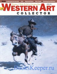 Western Art Collector №152 2020