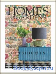 Homes & Gardens UK - May 2020