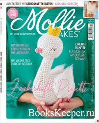 Mollie Makes №51 2020 Germany