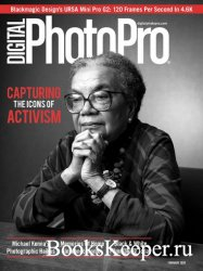 Digital Photo Pro Vol.18 №1 2020