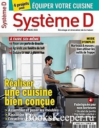 Systeme D №890 (Mars 2020)