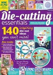Die-cutting Essentials №64 2020