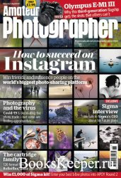 Amateur Photographer 11 April 2020