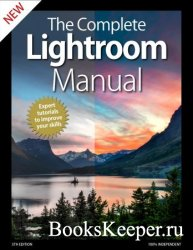 The Complete Lightroom Manual – 5th Edition 2020
