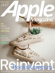 Apple Magazine №441 2020