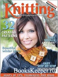 Australian Knitting Vol.12 No.2 2020