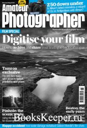 Amateur Photographer 18 April 2020
