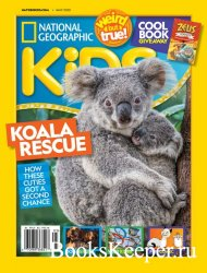 National Geographic Kids USA - May 2020