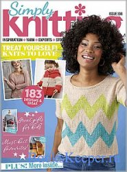 Simply Knitting №198 2020
