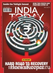 India Today - April 20, 2020