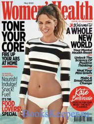 Women's Health South Africa - May 2020