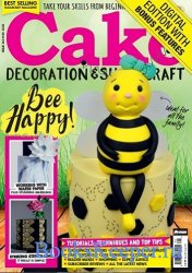 Cake Decoration & Sugarcraft – May 2020