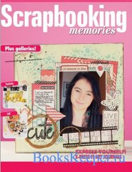 Scrapbooking Memories Vol. 21 №3 2019
