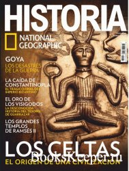 Historia National Geographic №197 2020