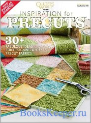 Quilter's World Special Edition - Late Summer 2020