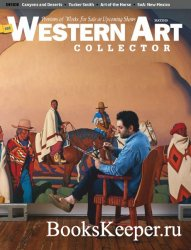 Western Art Collector №153 2020