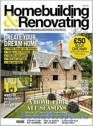 Homebuilding & Renovating - June 2020