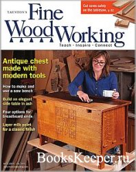 Fine Woodworking №281 2020