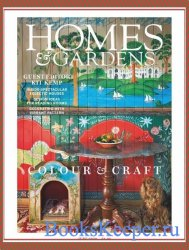 Homes & Gardens UK - June 2020