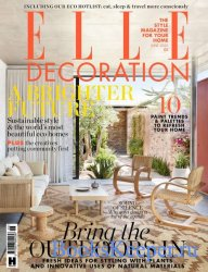 Elle Decoration UK - June 2020