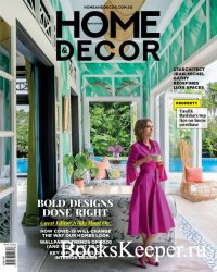 Home & Decor - May 2020