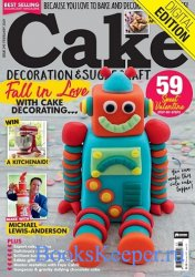 Cake Decoration & Sugarcraft - February 2019