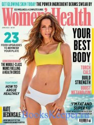Women's Health UK - June 2020