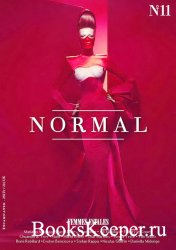 Normal Magazine Soft Edition - №11 2019