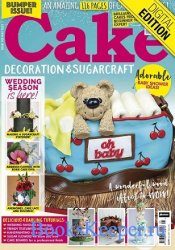 Cake Decoration & Sugarcraft - May 2019