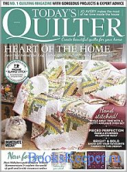 Today's Quilter №62 2020