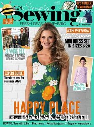 Simply Sewing №68 2020