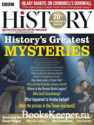 BBC History UK Vol.21 №6 2020