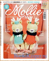 Mollie Makes №52 2020 Germany