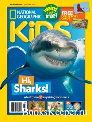 National Geographic Kids USA - June/July 2020