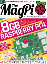 The MagPi - Issue 94 (June 2020)