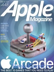 Apple Magazine №448 2020