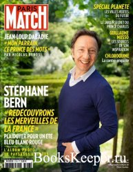 Paris Match №3708 2020