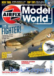 Airfix Model World №116 2020