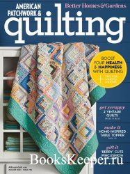 American Patchwork & Quilting №165 2020